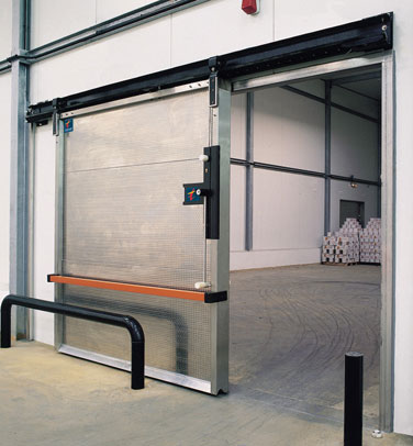 COLD STORAGE SLIDING DOOR M2P