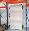 TFP OVERLAP HINGED COLD STORAGE DOOR