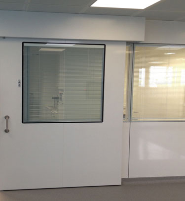TSC1 SLIDING DOOR