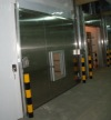VERTICAL SLIDING CONTROLLED ATMOSPHERE DOOR VM4PG