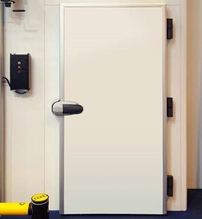 ArTHik-PF OVERLAP HINGED COLD STORAGE DOOR